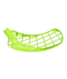 UNIHOC BLADE EPIC medium light green