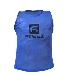 Rozlišovací dres FREEZ STAR TRAINING VEST blue junior