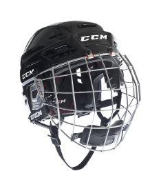 Hokejová helma CCM RES 300 Combo SR black