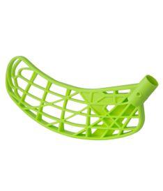 OXDOG AVOX NB green L - florbalová čepel