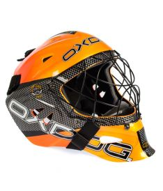 OXDOG TOUR HELMET SR FLAME ORANGE