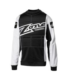 ZONE GOALIE SWEATER LEGEND black
