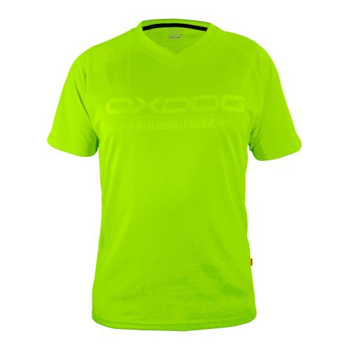 Dres OXDOG ATLANTA TRAINING SHIRT green senior