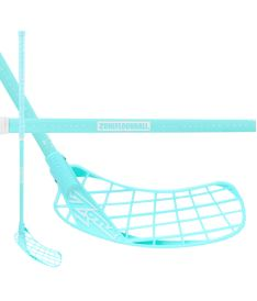 ZONE STICK HYPER AIR SL Curve 2.0° 29 turquoise 96cm