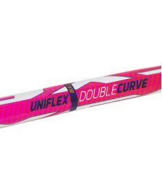 EXEL DOUBLECURVE UNIFLEX neon orange 82 ROUND  '15