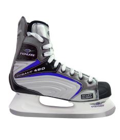 Brusle TOUR SKATES XLT36 junior - 5