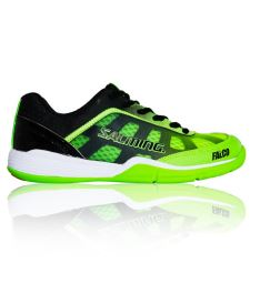 SALMING Falco Junior New Fluo Green/Black