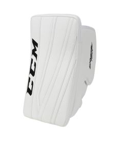 Vyrážečka Vyrážečka CCM BLOCKER E-FLEX II 760 white/red/blue junior - REG
