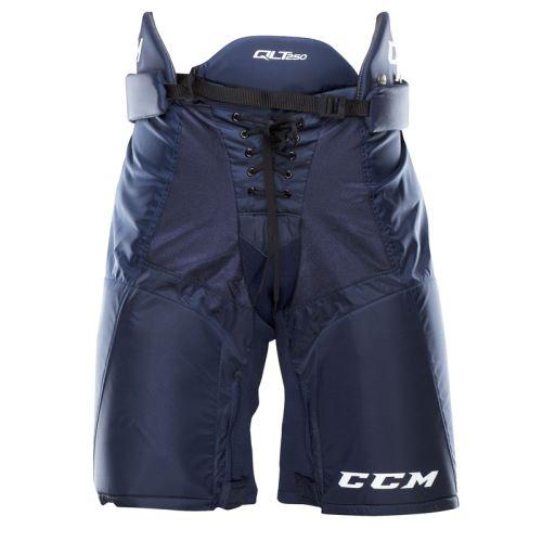 CCM HP QUICKLITE 250 navy junior - M - Kalhoty