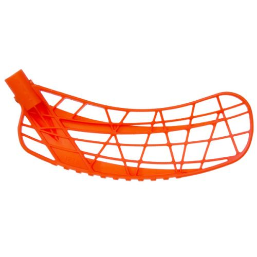 Florbalová čepel EXEL ICE MB neon orange