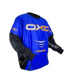 OXDOG GATE GOALIE SHIRT blue (padding)  - Brankářský dres