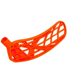 EXEL BLADE X SB neon orange NEW R - florbalová čepel