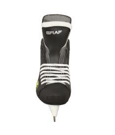 GRAF SKATES SUPER 101 black - 29** - Brusle - komplety