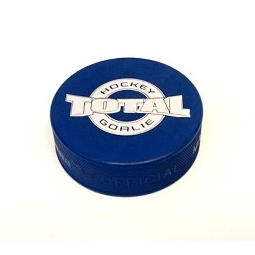 TOTALHOCKEY PUCK blue - Ostatní