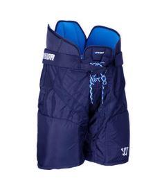 Hokejové kalhoty WARRIOR KONCEPT navy senior - XL