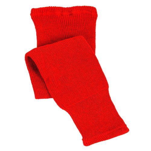CCM HOCKEY SOCKS red child - Stulpny
