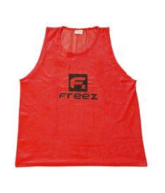 FREEZ STAR TRAINING VEST red kid - Trička