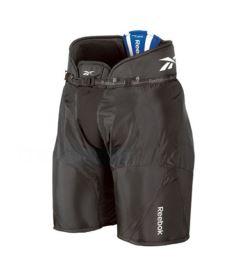 Hokejové kalhoty REEBOK 3K black junior L