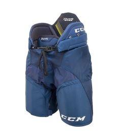 Hokejové kalhoty CCM TACKS 5092 navy senior