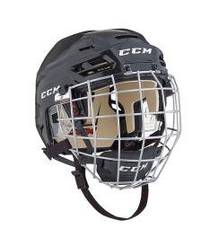 Hokejové helma CCM RES 110 combo SR black
