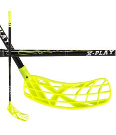 EXEL X-PLAY BLACK 2.6 101 OVAL SB