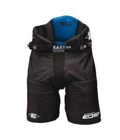 Hokejové kalhoty EASTON SYNERGY EQ10 black youth