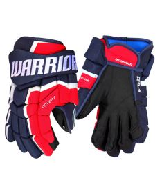 WARRIOR HG COVERT QRL4 navy/red/white senior - 14