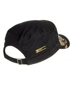EXEL WFC LOGO ARMY CAP black