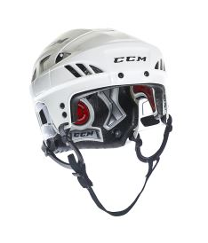Hokejová helma CCM FITLITE 80 SR white