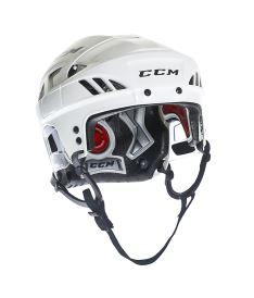 Hokejová helma CCM FL80 white
