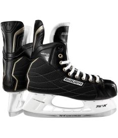 Brusle BAUER SKATES NEXUS 100 junior - 4