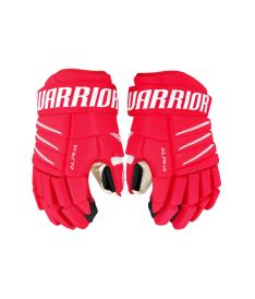 WARRIOR HG ALPHA QX5 red/white senior