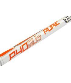 EXEL P40 2.6 white 101 ROUND SB R '16 - florbalová hůl