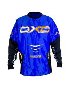OXDOG GATE GOALIE SHIRT blue (padding)