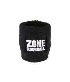 ZONE WRISTBAND Retro (2pcs) black