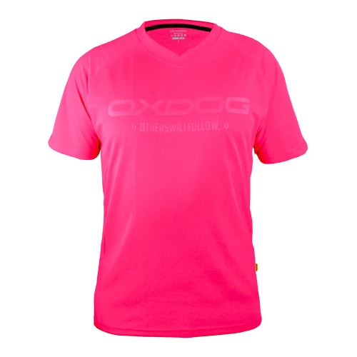 Dres OXDOG ATLANTA TRAINING SHIRT pink senior
