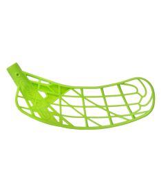 Florbalová čepel OXDOG AVOX NB green L