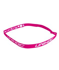 UNIHOC HAIRBAND CERISE