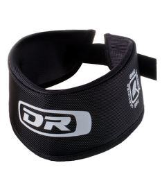 Chránič krku DR THROAT COLLAR PG5N black