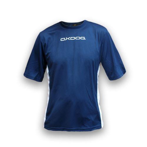 Dres OXDOG MOOD SHIRT junior navy blue/white
