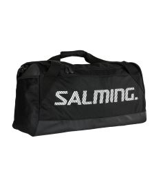 SALMING Teambag 55L Senior Black 55L 61x33x29cm