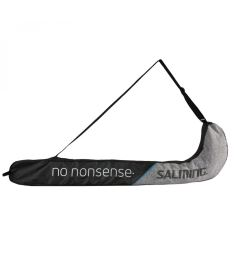 SALMING Pro Tour Stickbag Black/GreyMelange