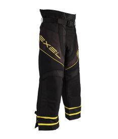EXEL ELITE GOALIE PANTS black L - Brankářské kalhoty