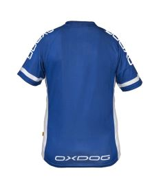 OXDOG EVO SHIRT royal blue 128 - Trička