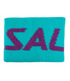SALMING Wristband Mid turquoise