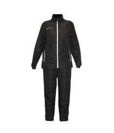 Sportovní kalhoty OXDOG ACE WINDBREAKER PANTS junior black