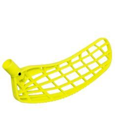 Florbalová čepel EXEL AIR MB neon yellow