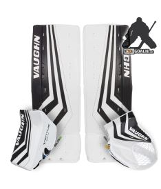 "SET VAUGHN GP + BLOCKER + CATCHER SLR2-ST PRO black 35+2"" - REG"