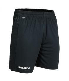 SALMING Granite Game Shorts Black