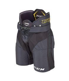 Hokejové kalhoty CCM TACKS 4052 black senior